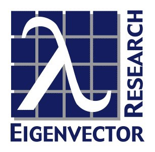 Eigenvector Research